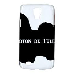 Coton De Tulear Silo Name France Flag Galaxy S4 Active