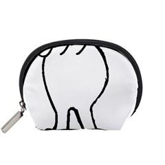 Coton Dog Butt Accessory Pouches (small)