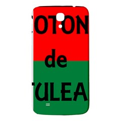 Coton Name Flag Madagascar Samsung Galaxy Mega I9200 Hardshell Back Case