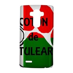Coton Name Madagascar Paw Flag Lg G4 Hardshell Case