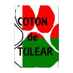 Coton Name Madagascar Paw Flag Apple Ipad Pro 10 5   Hardshell Case