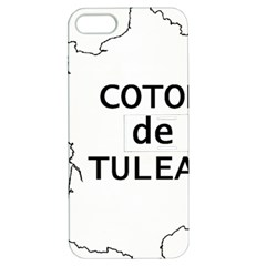France Outline W Name Apple Iphone 5 Hardshell Case With Stand