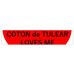 My Coton Loves Me Flano Scarf (small)