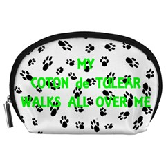 My Coton Walks On Me Accessory Pouches (large)
