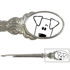 Peeping Coton Letter Openers