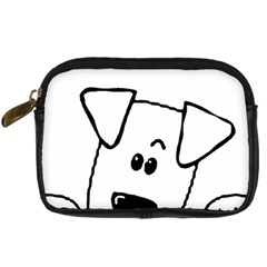 Peeping Coton Digital Camera Cases