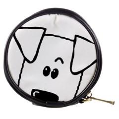 Peeping Coton Mini Makeup Bags