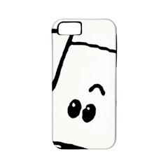 Peeping Coton Apple Iphone 5 Classic Hardshell Case (pc+silicone)