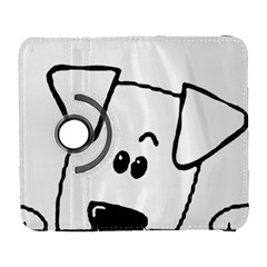 Peeping Coton Galaxy S3 (flip/folio)