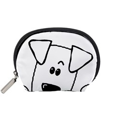 Peeping Coton Accessory Pouches (small)