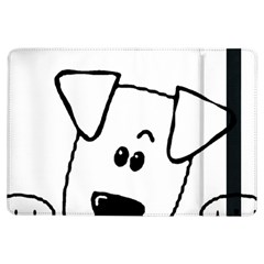 Peeping Coton Ipad Air Flip