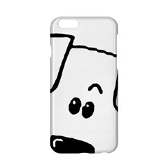 Peeping Coton Apple Iphone 6/6s Hardshell Case