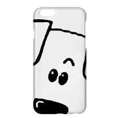 Peeping Coton Apple Iphone 6 Plus/6s Plus Hardshell Case