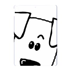 Peeping Coton Apple Ipad Pro 10 5   Hardshell Case