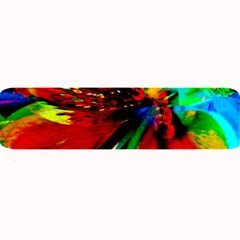 Flowers With Color Kick 1 Large Bar Mats