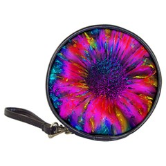 Flowers With Color Kick 3 Classic 20 Cd Wallets