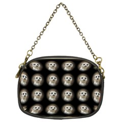 Cute Animal Drops   Meerkat Chain Purses (two Sides)