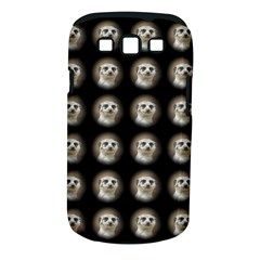 Cute Animal Drops   Meerkat Samsung Galaxy S Iii Classic Hardshell Case (pc+silicone)