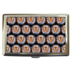 Cute Animal Drops   Tiger Cigarette Money Cases