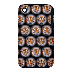 Cute Animal Drops   Tiger Iphone 3s/3gs