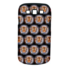Cute Animal Drops   Tiger Samsung Galaxy S Iii Classic Hardshell Case (pc+silicone)