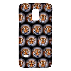 Cute Animal Drops   Tiger Galaxy S5 Mini