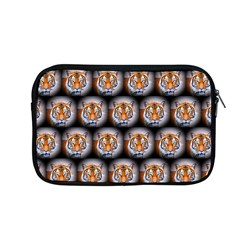 Cute Animal Drops   Tiger Apple Macbook Pro 13  Zipper Case