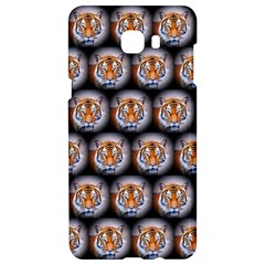 Cute Animal Drops   Tiger Samsung C9 Pro Hardshell Case