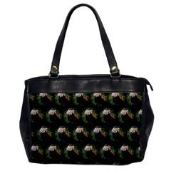 Cute Animal Drops   Red Panda Office Handbags