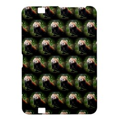 Cute Animal Drops   Red Panda Kindle Fire Hd 8 9