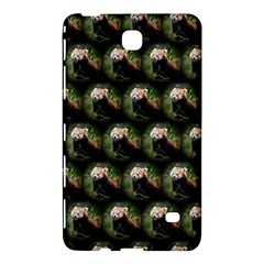 Cute Animal Drops   Red Panda Samsung Galaxy Tab 4 (7 ) Hardshell Case