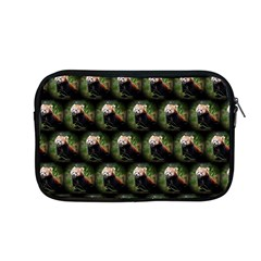 Cute Animal Drops   Red Panda Apple Macbook Pro 13  Zipper Case