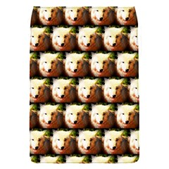 Cute Animal Drops   Wolf Flap Covers (s)