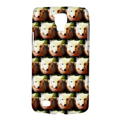 Cute Animal Drops   Wolf Galaxy S4 Active