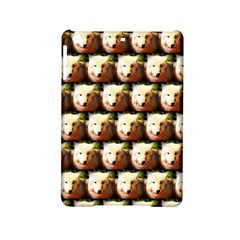 Cute Animal Drops   Wolf Ipad Mini 2 Hardshell Cases