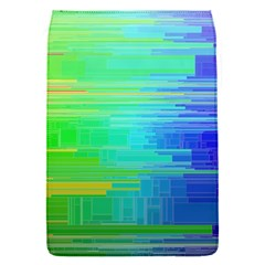 Colors Rainbow Pattern Flap Covers (s)