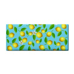 Lemon Pattern Cosmetic Storage Cases