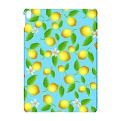 Lemon Pattern Apple Ipad Pro 10 5   Hardshell Case