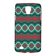 Ethnic Geometric Pattern Galaxy S4 Active