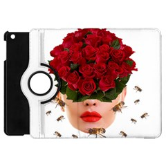 Beautiful Life Apple Ipad Mini Flip 360 Case