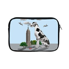 Great Dane Apple Ipad Mini Zipper Cases