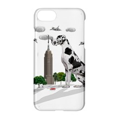 Great Dane Apple Iphone 7 Hardshell Case