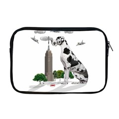 Great Dane Apple Macbook Pro 17  Zipper Case
