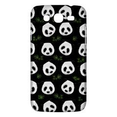 Panda Pattern Samsung Galaxy Mega 5 8 I9152 Hardshell Case