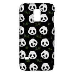 Panda Pattern Galaxy S5 Mini