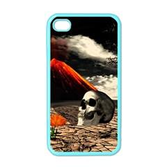 Optimism Apple Iphone 4 Case (color)