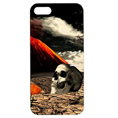 Optimism Apple Iphone 5 Hardshell Case With Stand