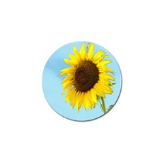 Sunflower Golf Ball Marker (4 Pack)