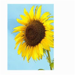 Sunflower Large Garden Flag (two Sides)