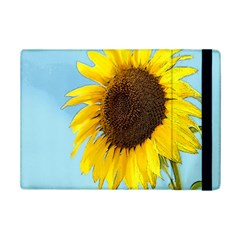 Sunflower Ipad Mini 2 Flip Cases